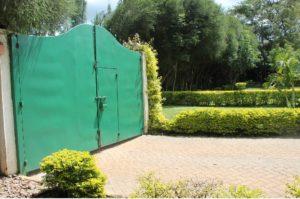 security nairobi place